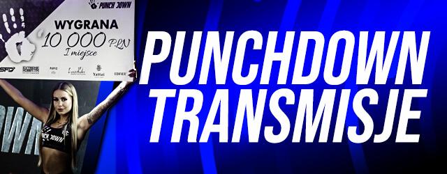 PunchDown transmisja i zasady