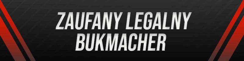 Najlepszy bukmacher w Polsce