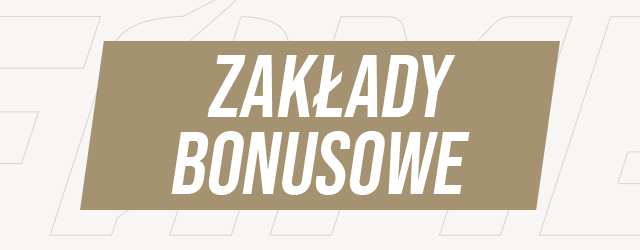 Zakłady bukmacherskie Fame MMA z bonusem