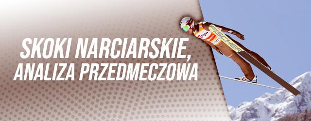 Analiza skoków narciarskich