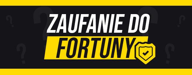 graj bez ryzyka w Fortunie