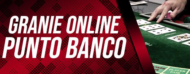 PUNTO BANCO PRZEZ INTERNET