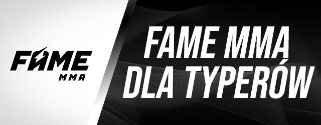 Czym jest Fame MMA dla typerów?